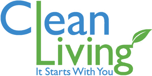 Clean Living Logo